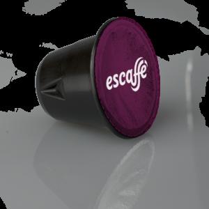 Escaffé Prestige - capsula espresso